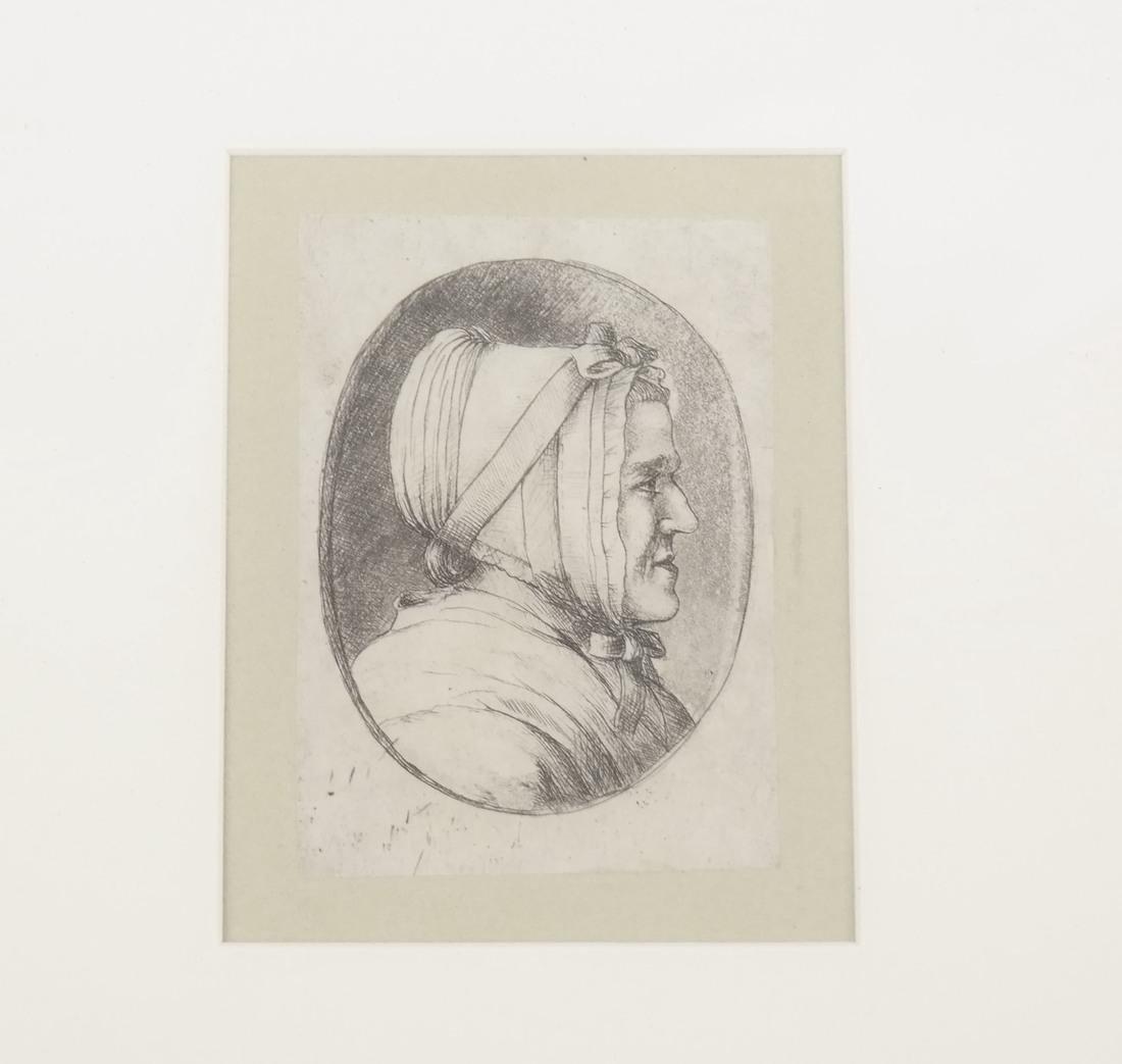 Ten Various Framed Prints - 7