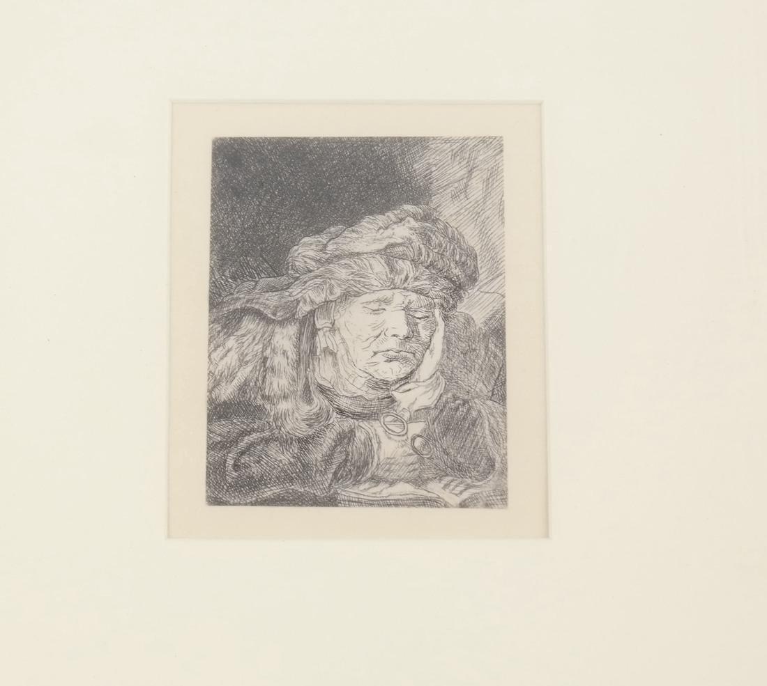 Ten Various Framed Prints - 8