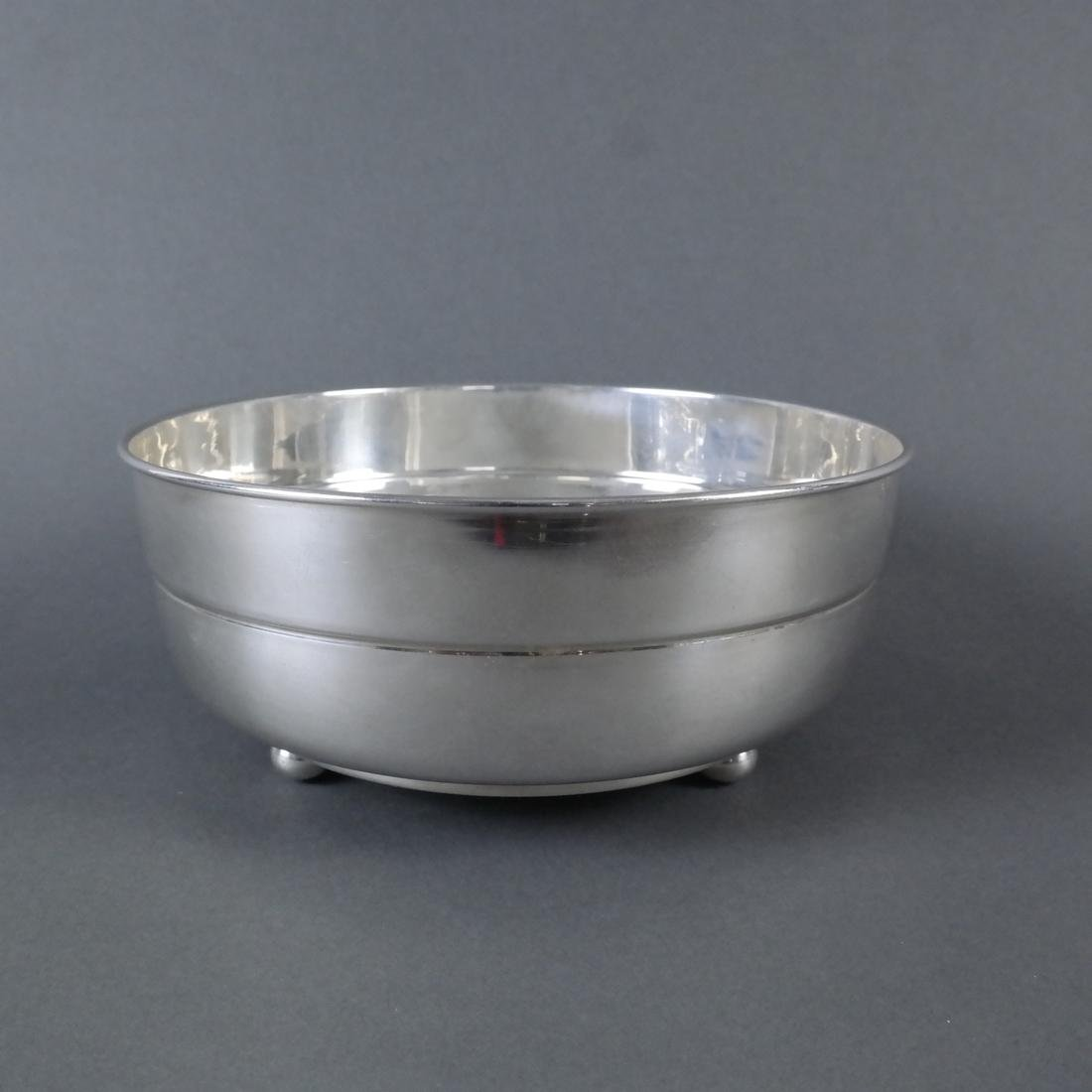 Two .900 ARIS Silver Table Articles - 3