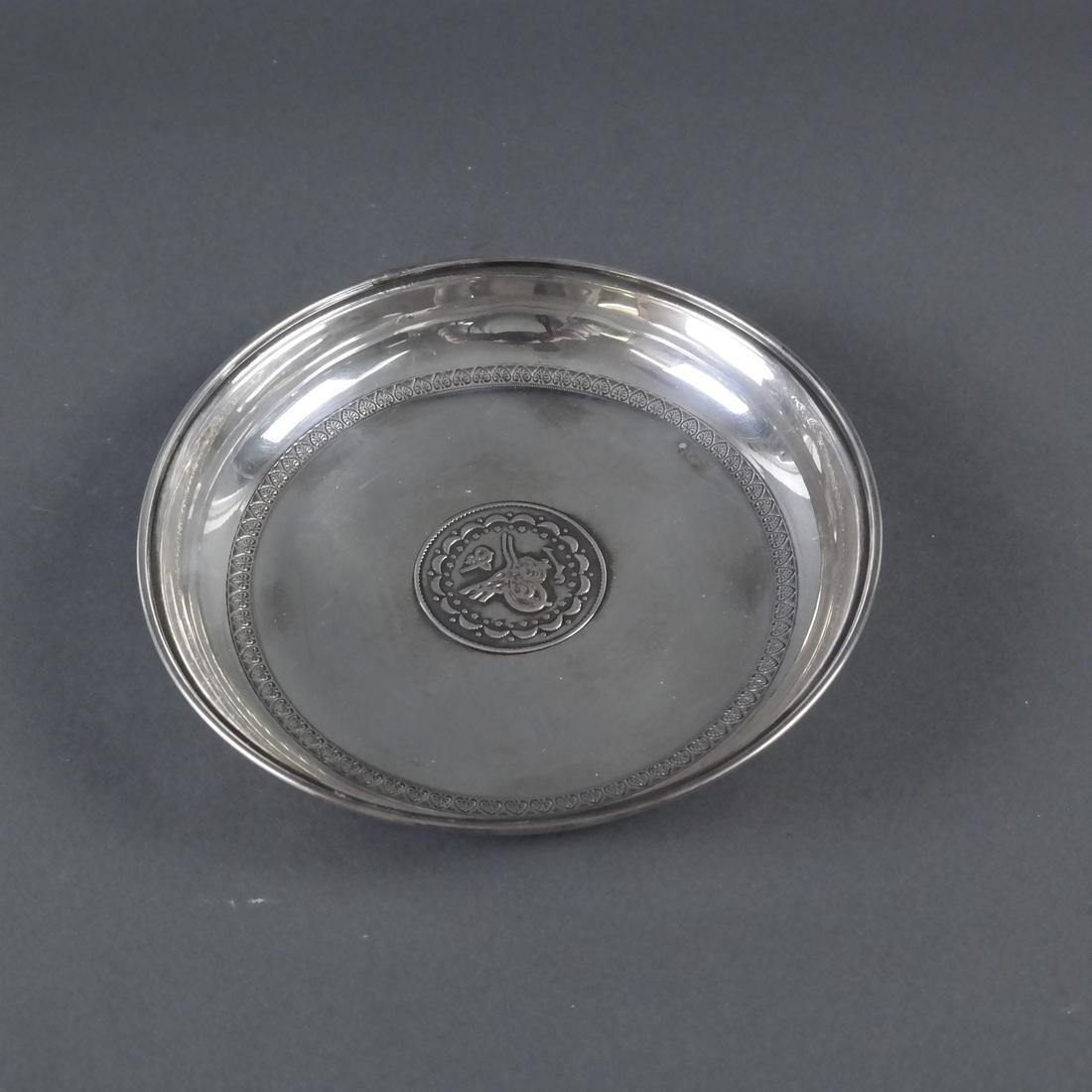 .900 Standard Silver Bowl