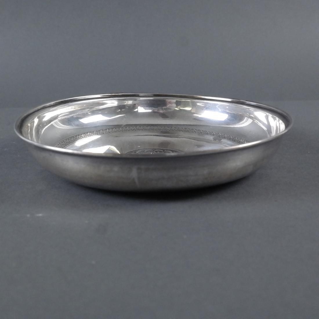 .900 Standard Silver Bowl - 2