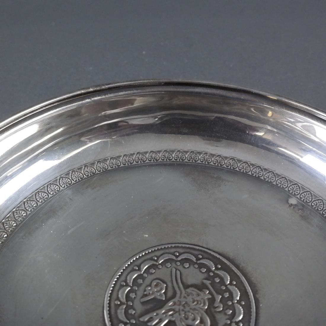 .900 Standard Silver Bowl - 3