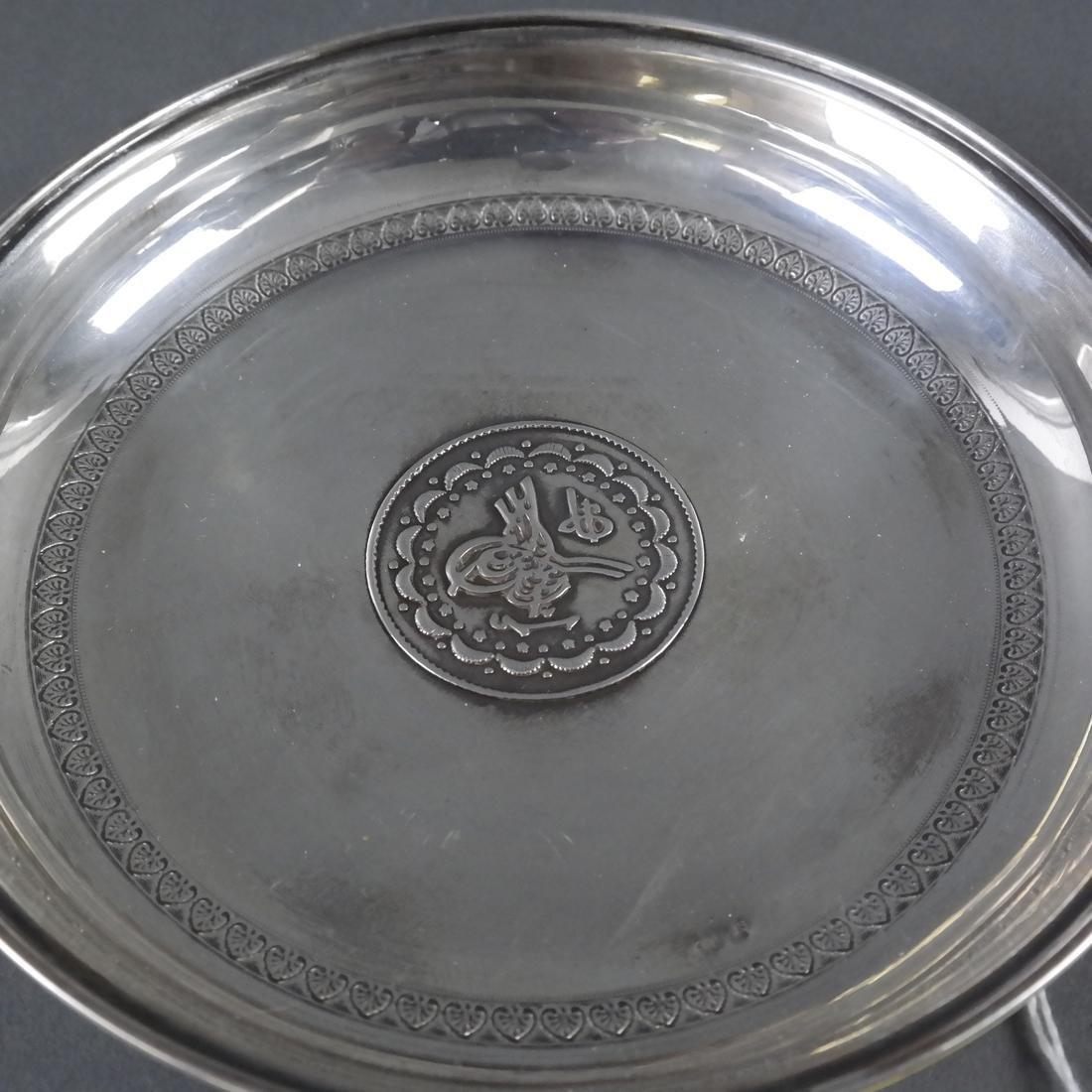 .900 Standard Silver Bowl - 4