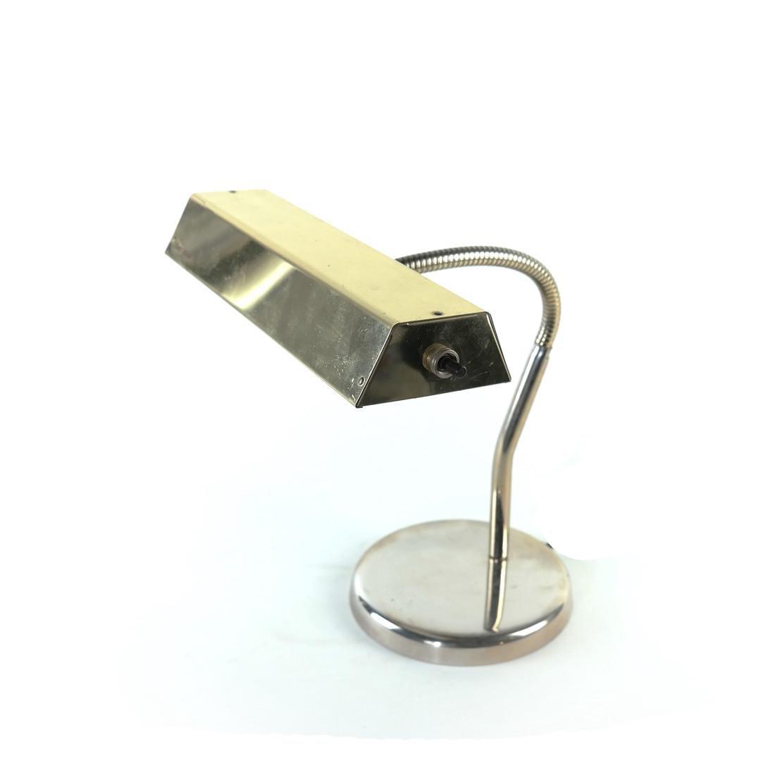 Tensor Table Lamp