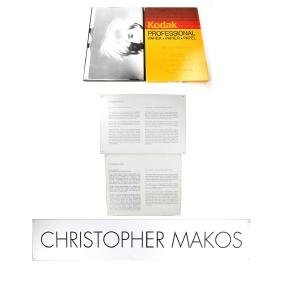 Christopher Makos, 37 Andy Warhol Photographic