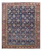 Caucasian Tribal Rug