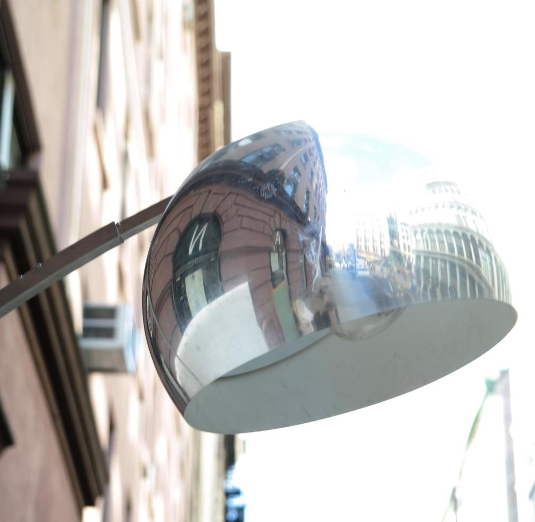 Modern Italian Floor Lamp - 6