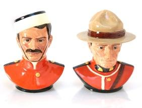 Royal Doulton Figures, Limited Editions