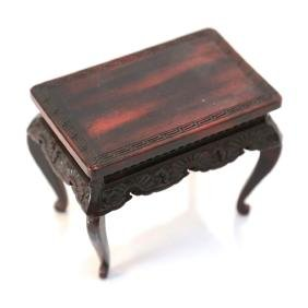 Chinese Diminutive Table