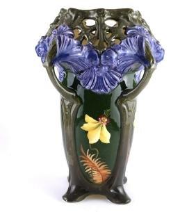 Teplitz Vase, Primavera