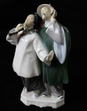 Royal Copenhagen Figurine