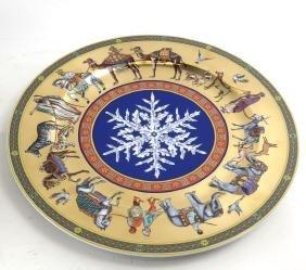 Rosenthal Porcelain for Versace