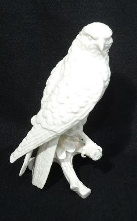 Goebel Porcelain Falcon
