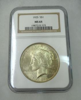 1925 Dollar