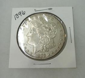 1896 Dollar