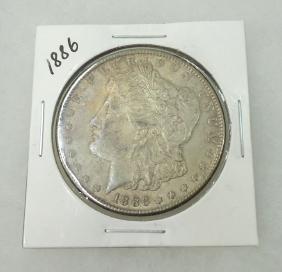 1886 Dollar