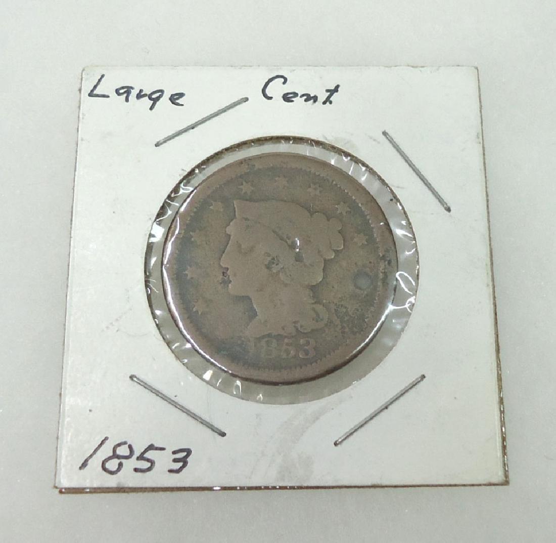 1853 Lg Cent