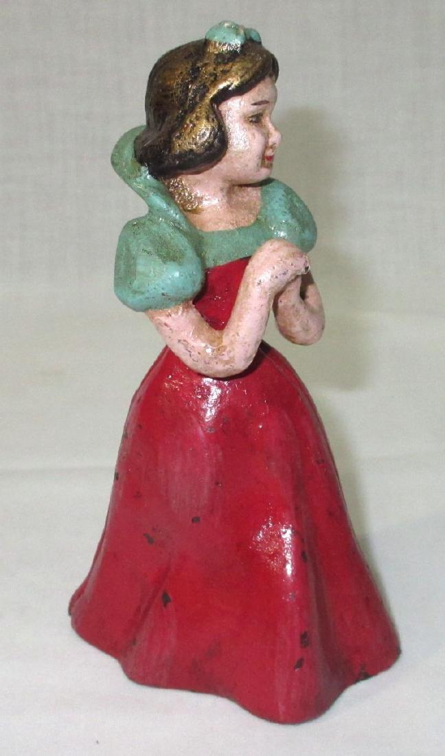 Modern C.I. Snow White & 7 Dwarfs Figures - 2