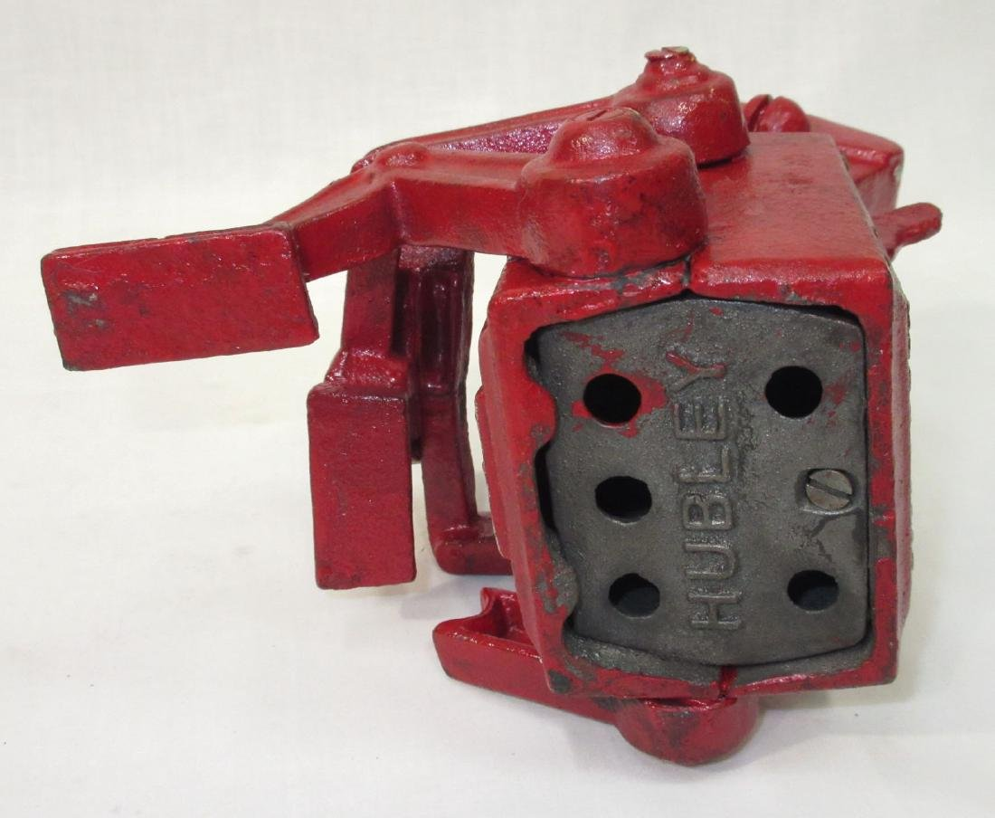 Modern C.I. Robot Mechanical Bank - 4