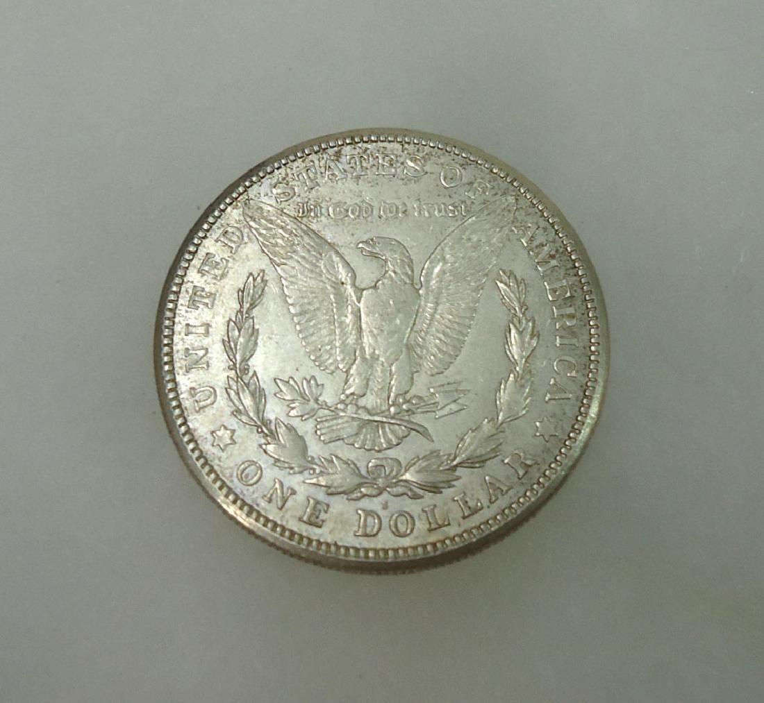 1921-S Silver Dollar - 2