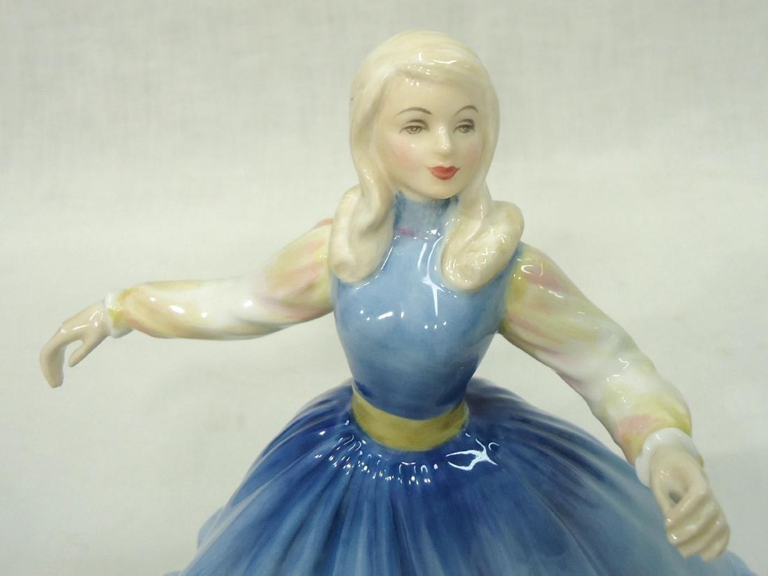 "Royal Doulton Figure ""Jennifer"" - 2"
