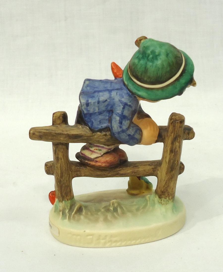 Hummel Figurine - 3