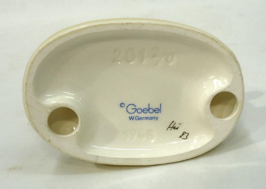 Hummel Figurine - 4