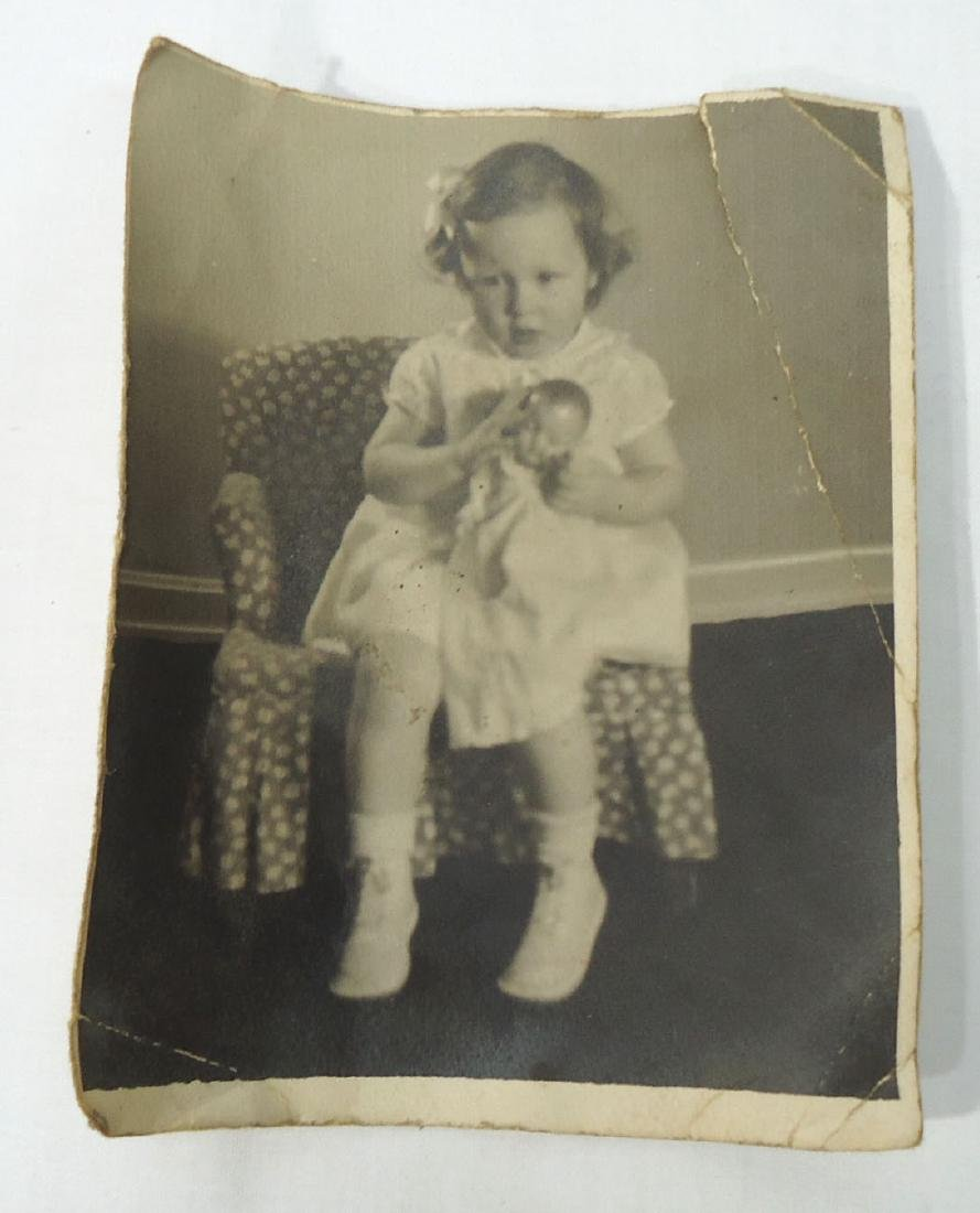 Bi-Bye-Baby Compo Doll Orig. Box - 3