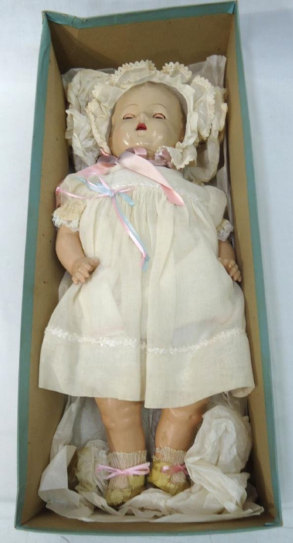 Bi-Bye-Baby Compo Doll Orig. Box - 4
