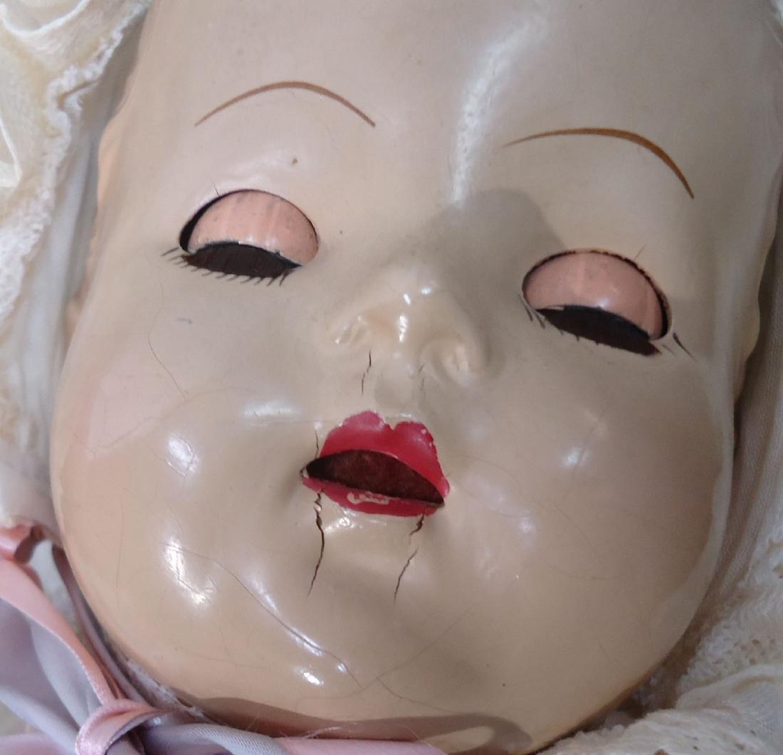 Bi-Bye-Baby Compo Doll Orig. Box - 7