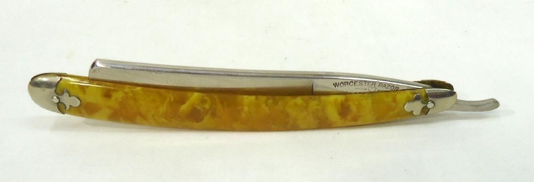 Worcester Straight Razor - 4