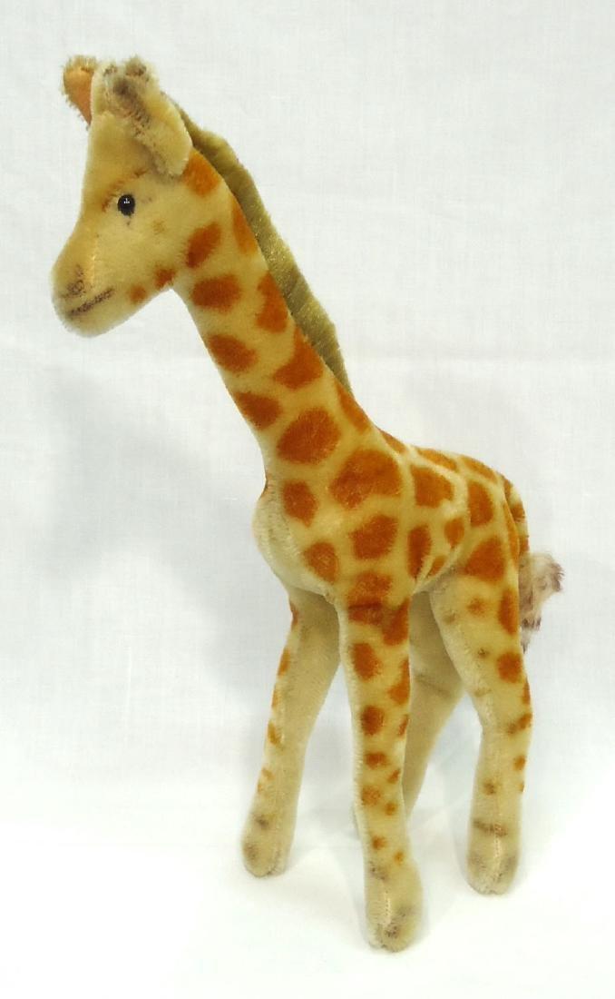 Steiff Giraffe