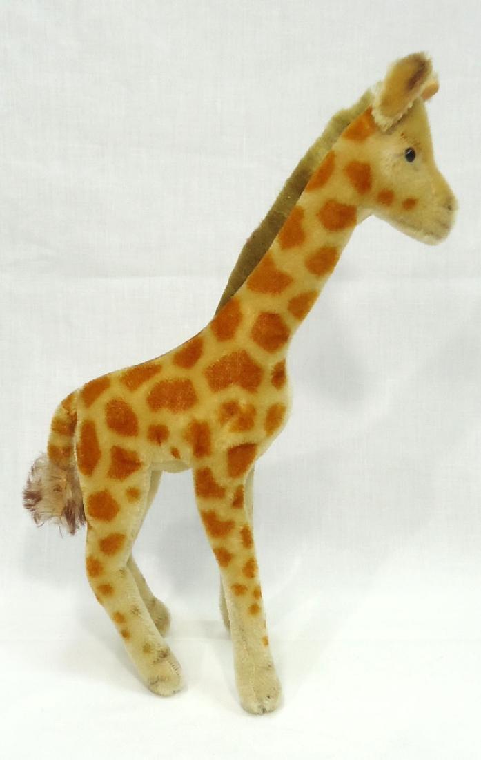 Steiff Giraffe - 2