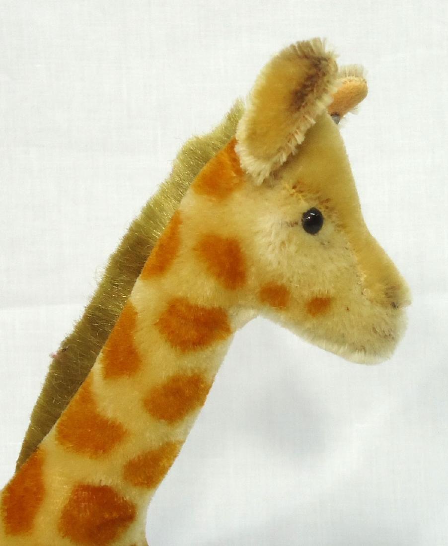 Steiff Giraffe - 3