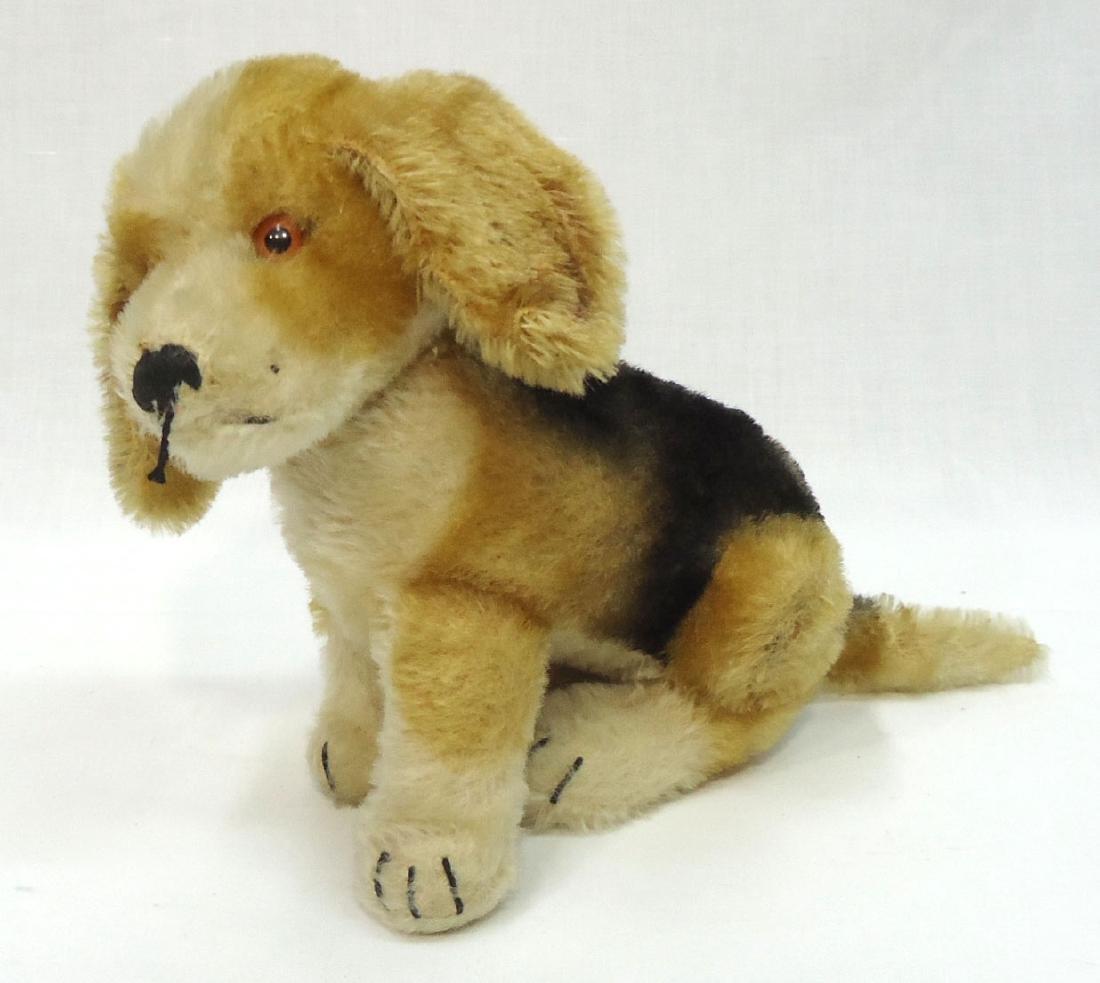 Steiff Dog