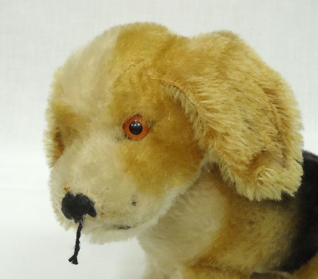 Steiff Dog - 2