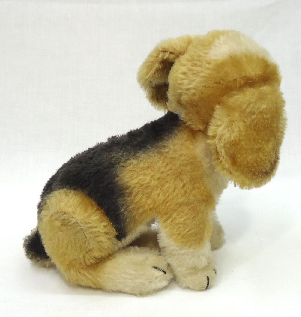 Steiff Dog - 3