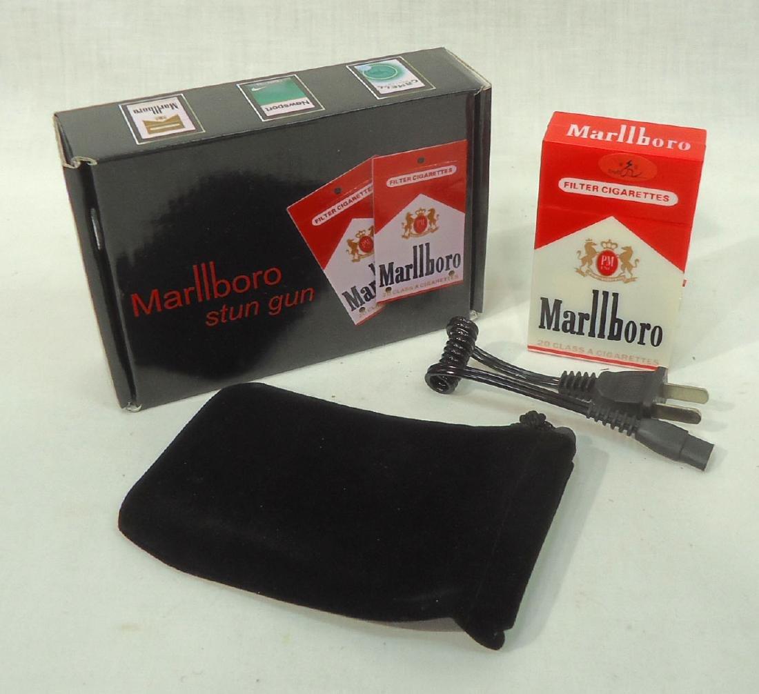 Marlboro Stun Gun