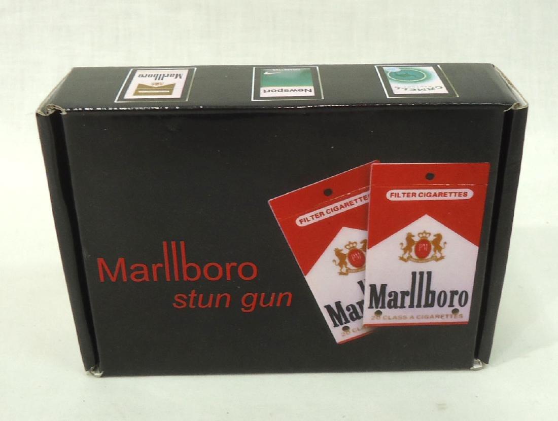 Marlboro Stun Gun - 3