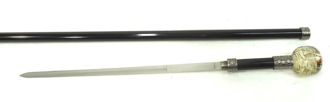 Modern Pirate Sword Cane