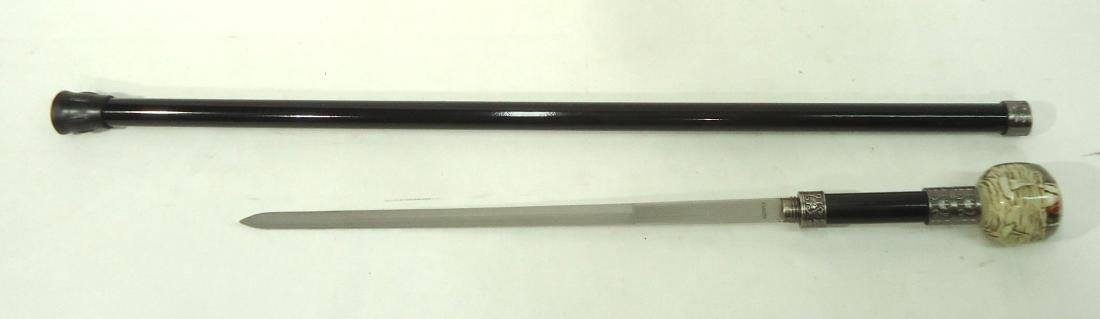 Modern Pirate Sword Cane - 2