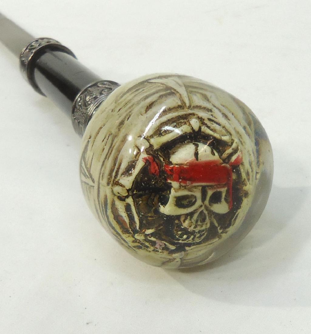 Modern Pirate Sword Cane - 3