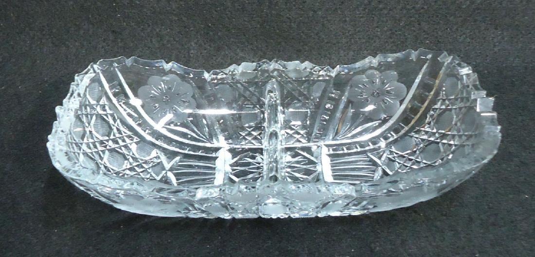 5pcs ABP Cut Glass - 3
