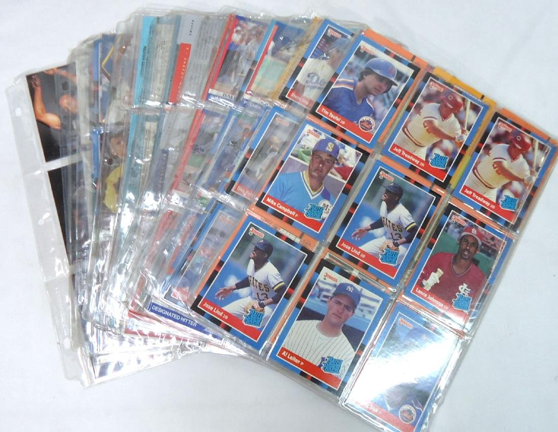 Huge Lot of Trading Cards - 3