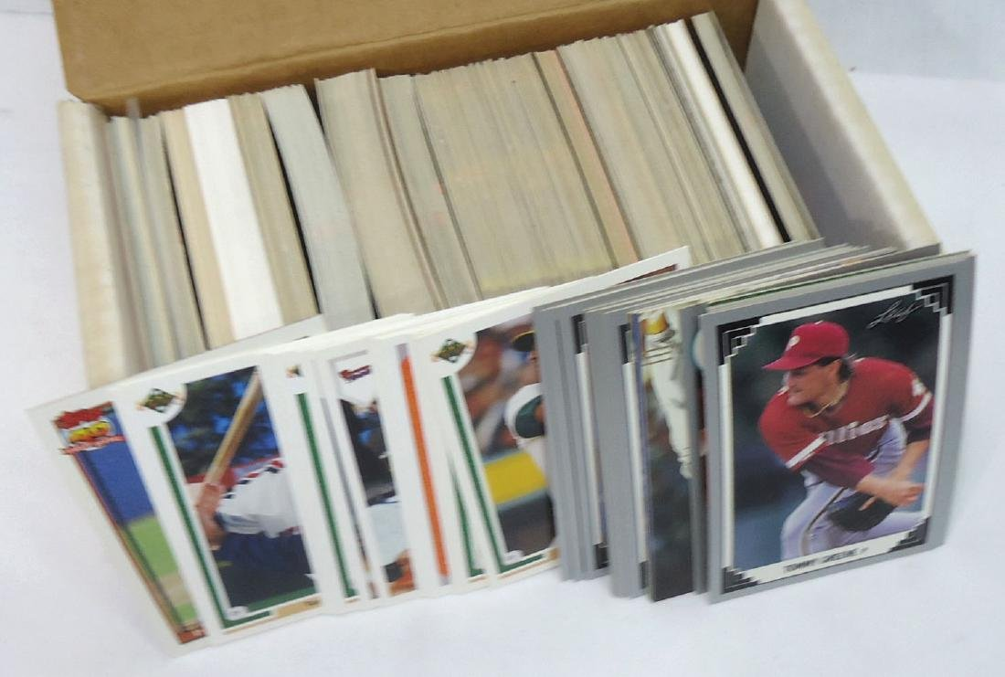 Huge Lot of Trading Cards - 6