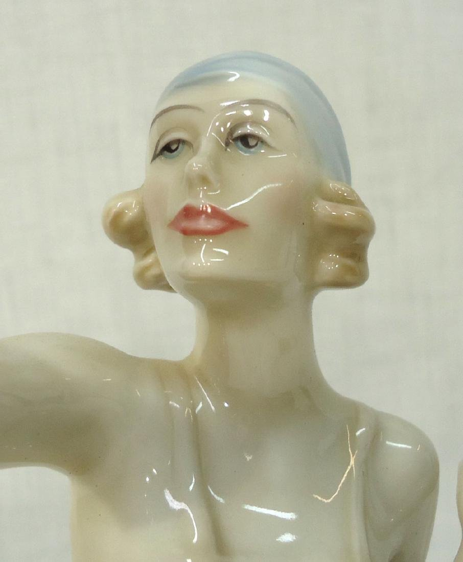 "Royal Doulton Figure ""Paradise"" - 2"