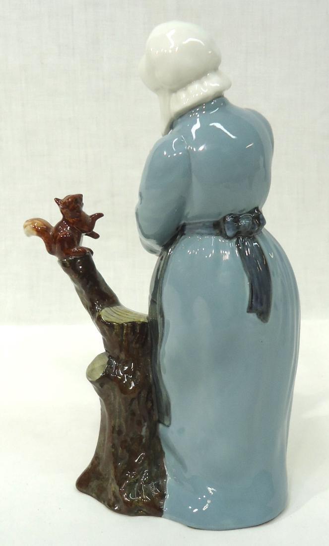 """Royal Doulton Figure """"Good Friends"""" - 4"""