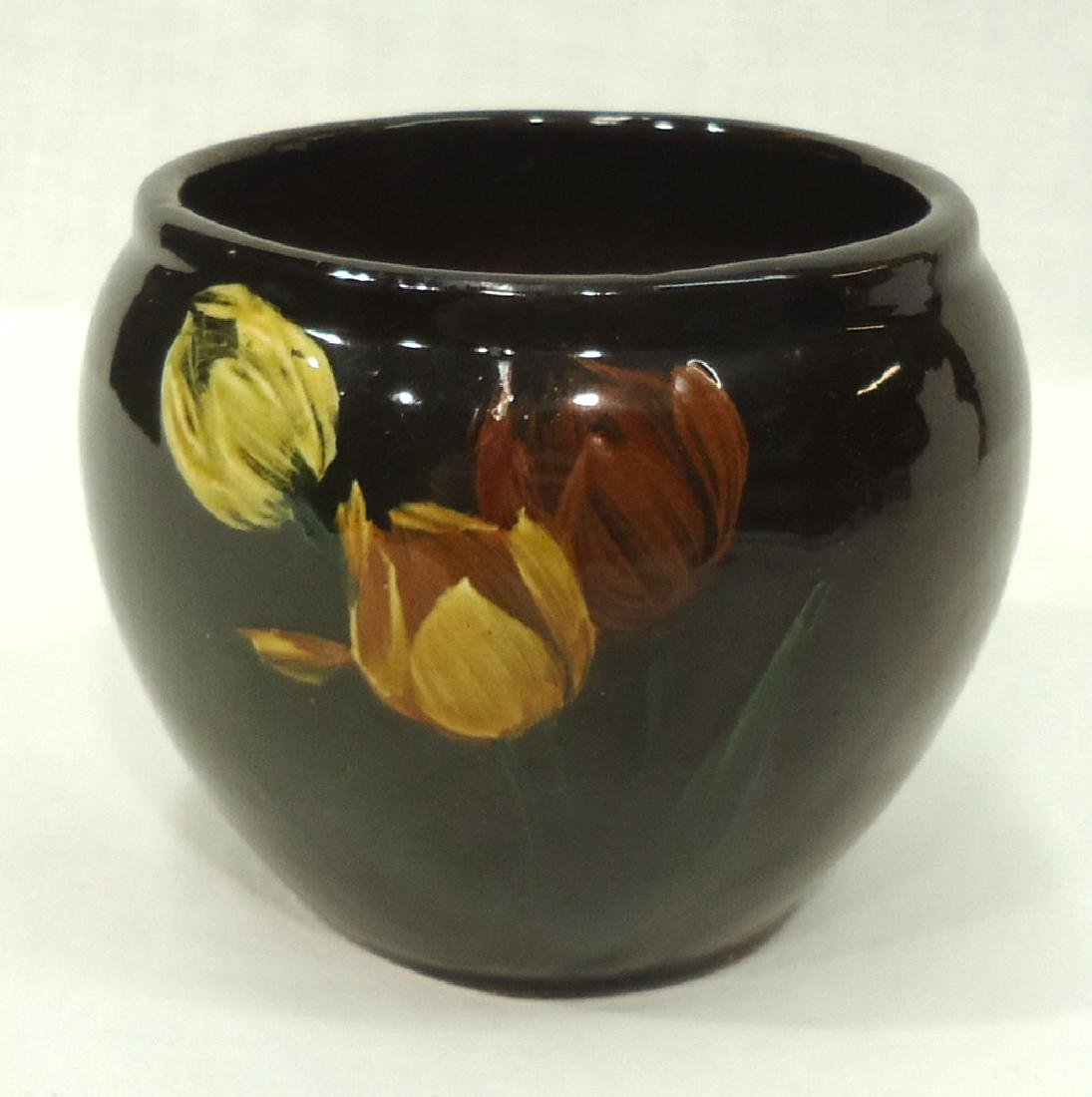 McCoy Art Pottery Vase