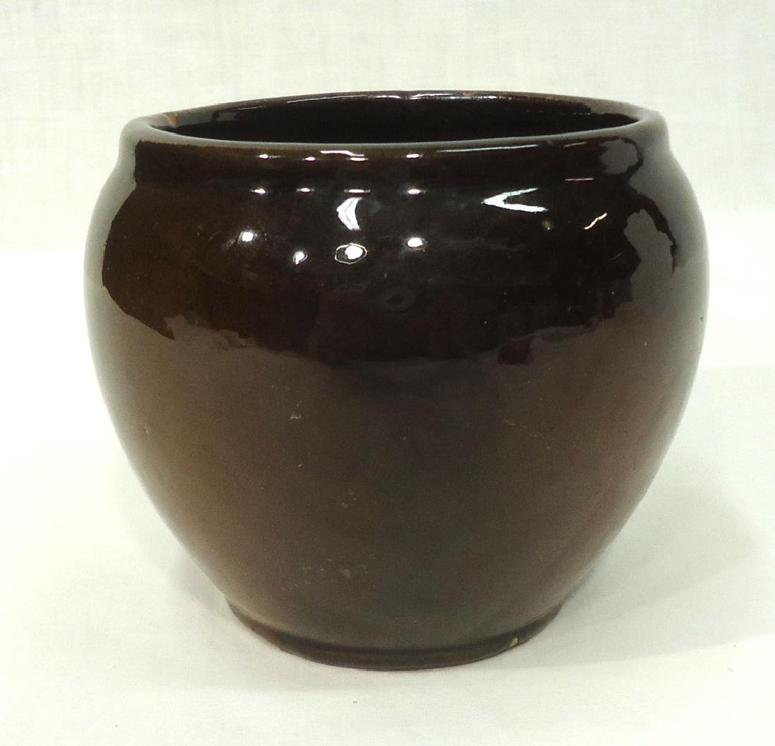 McCoy Art Pottery Vase - 2