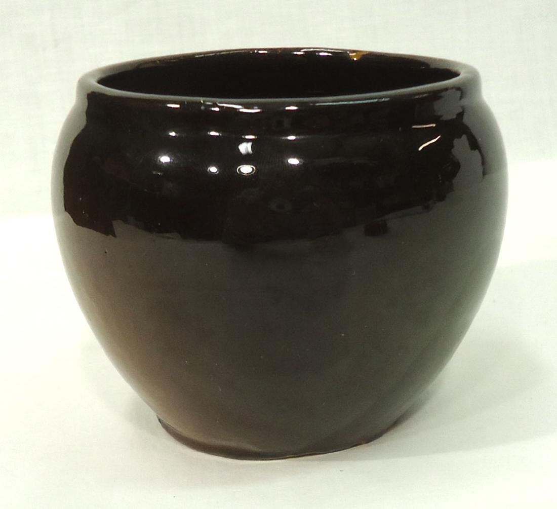 McCoy Art Pottery Vase - 3